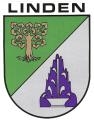 Wappen von Linden