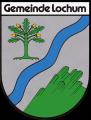 Wappen von Lochum